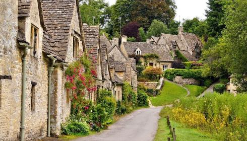 Luxury Cotswold Tours