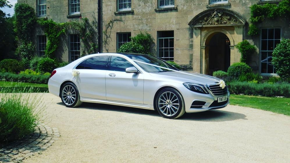 Sport Car Collections Jayde Mercedes Benz Customized: Wedding Cars - Wedding Chauffeur