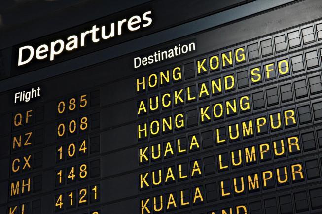 Luxury Airport Chauffeurs